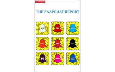 Snapchat Shakes Up Social TV With Second Screening and TV Promos