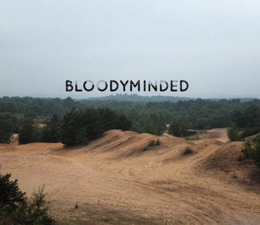 Blast Theory's interactive feature film Bloodyminded