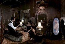 Hamlet 360: Thy Father's Spirit